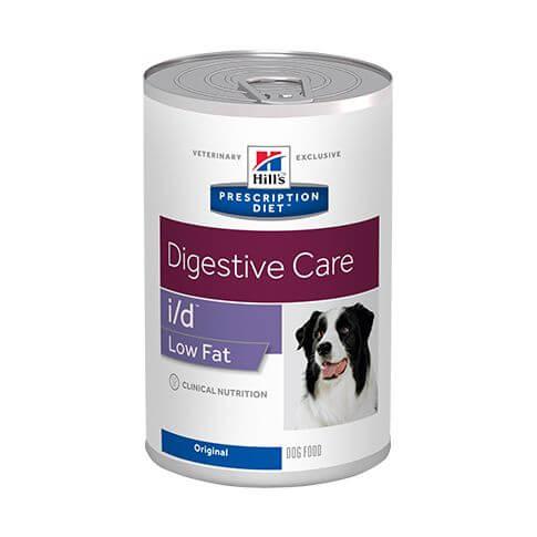 Canine i/d Geringer Fettgehalt Magen-Darm-Erkrankung - Dosen