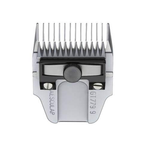 Scherkopf 9 mm zu Favorita Schermaschinen
