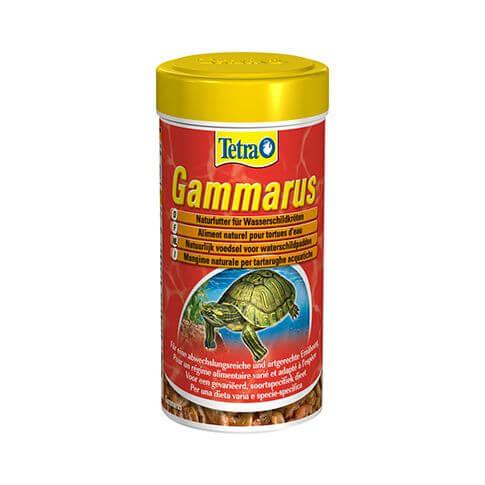 Tetra Gammarus Naturfutter