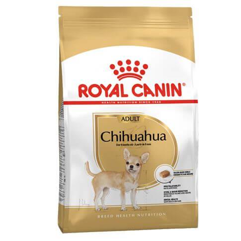 Royal Canin Dog Chihuahua Adult