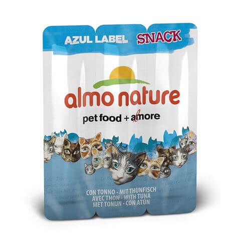 Almo Nature Azul Snack Thunfisch