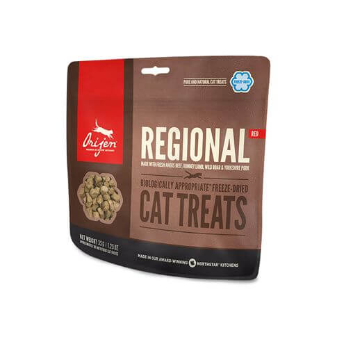 Orijen Cat Red Meat Leckerlis