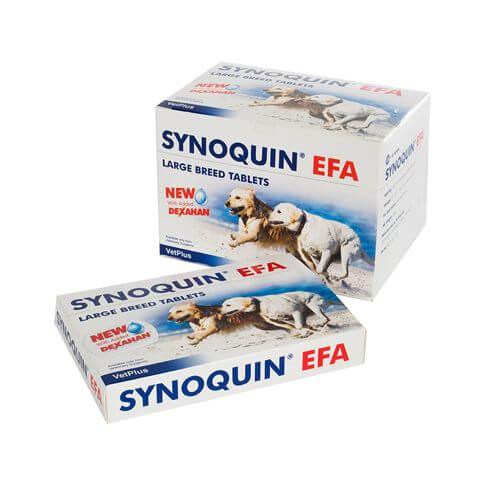 Synoquin EFA für grosse Hunde