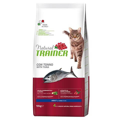 Trainer Natural Adult mit Thunfisch