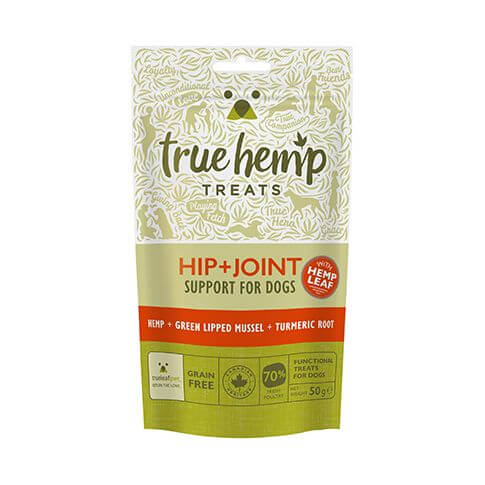 True Hemp Hip + Joint