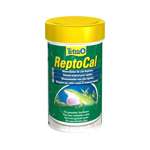 Tetra ReptoCal