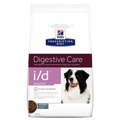 Canine i/d Sensitive