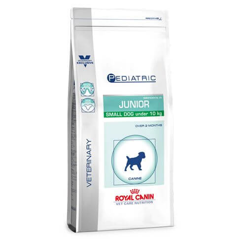 Royal Canin Small Dog Junior