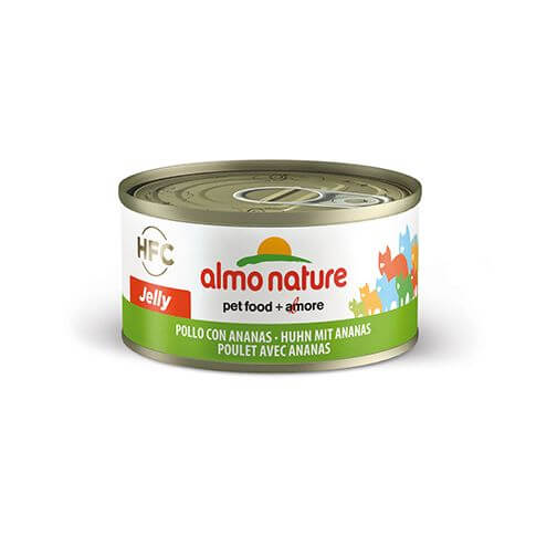 Almo Nature HFC Huhn & Ananas in Jelly