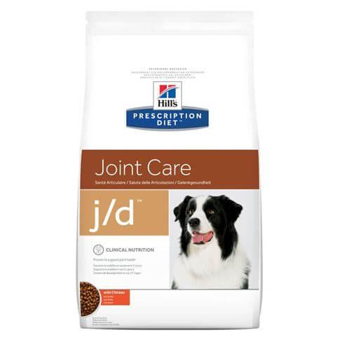 Canine j/d Beweglichkeit