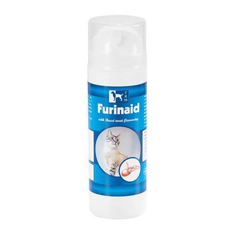 TRM Cat FurinAid Liquid