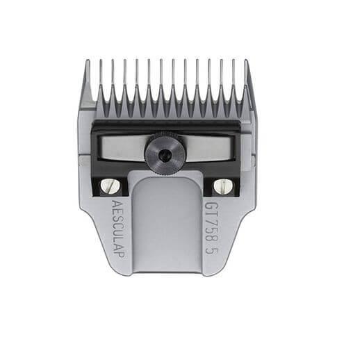 Scherkopf 5 mm zu Favorita Schermaschinen
