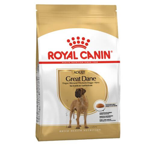 Royal Canin Dog Great Dane Adult