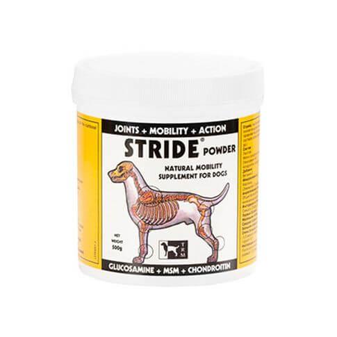 TRM Stride Powder