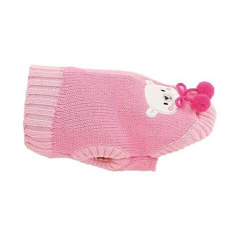Hundepullover Soppo rosa