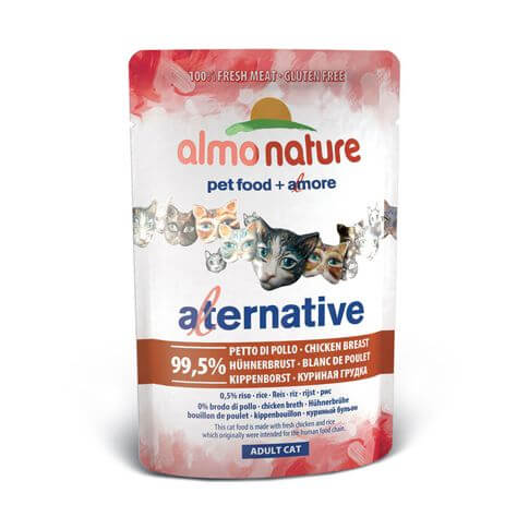 Almo Nature Alternative Hühnerbrust