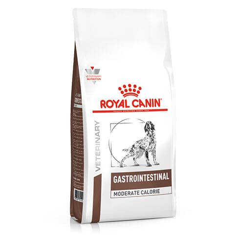 Royal Canin Dog Gastro Intestinal Moderate Calorie