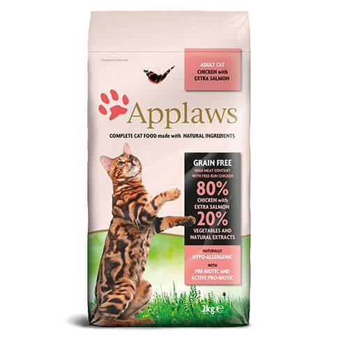 Applaws Adult Huhn&Lachs