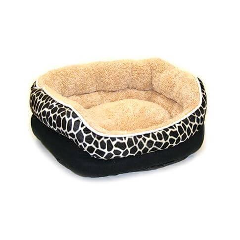 Hundebett / Katzenbett Tongo, Giraffe