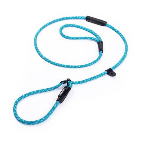 Freezack Rope Moxon Leine blau