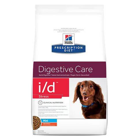 Hill's Canine i/d Stress + Mini Magen-Darm-Erkrankung