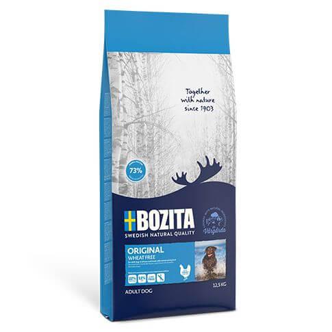 Bozita Dog Original Weizenfrei