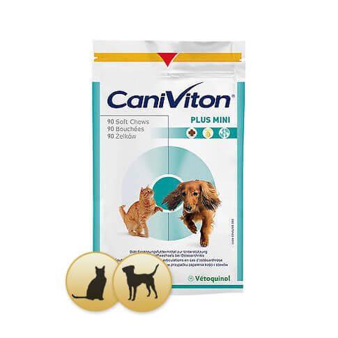 Caniviton Plus Mini