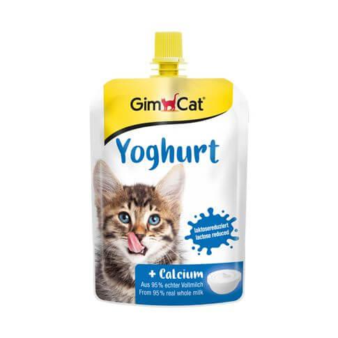 GimCat Yoghurt für Katzen