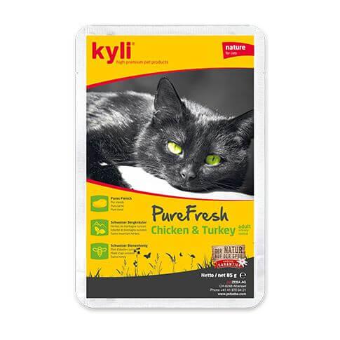 kyli PureFresh Chicken&Turkey
