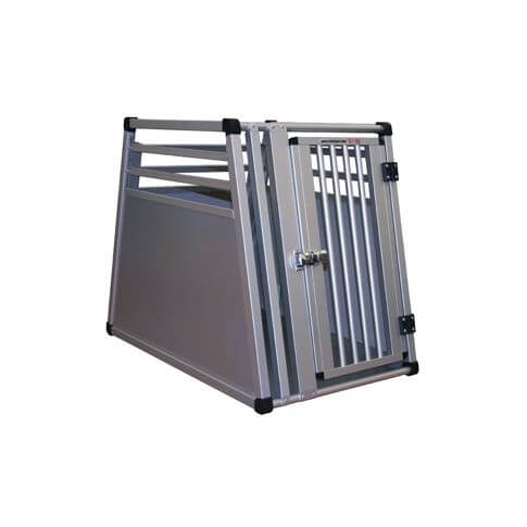 Hundebox Carbox 270 Deluxe XL