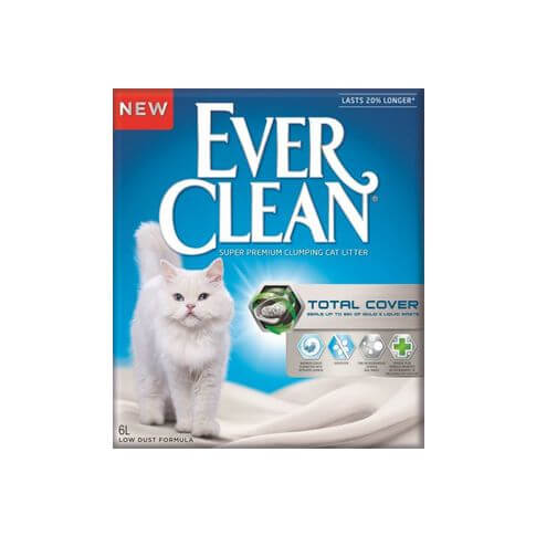 Ever Clean Total Cover (TC)