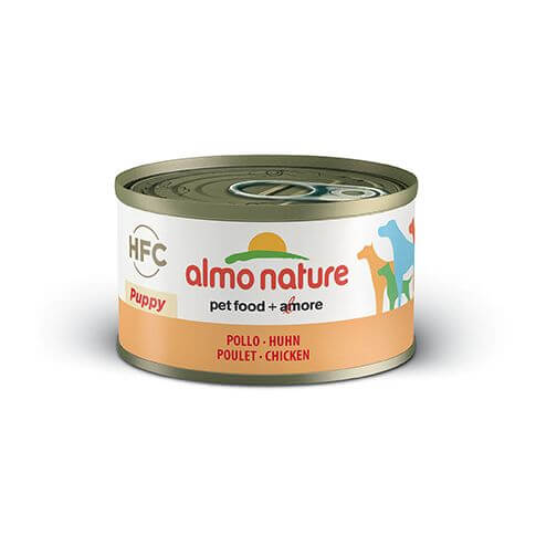 Almo Nature HFC Puppy Huhn