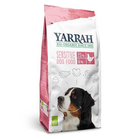BIO Sensitive Adult Dog Food