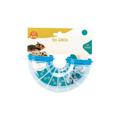 Röhrensystem U Turn FPI 4806