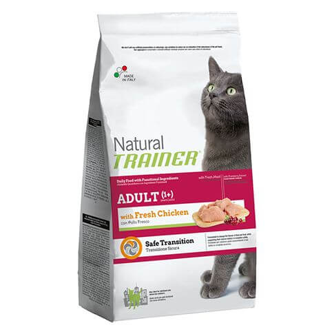 Trainer Natural Adult with Fresh Chicken