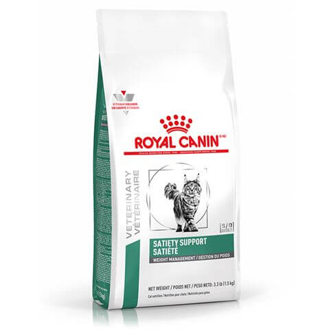 Royal Canin Cat Satiety Support