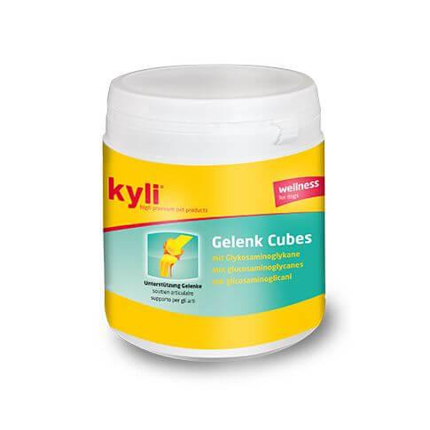 kyli Glucosamin / Gelenk Cubes