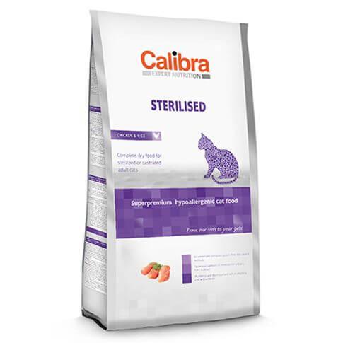 Superpremium Cat Adult Expert Nutrition Sterilised Huhn & Reis