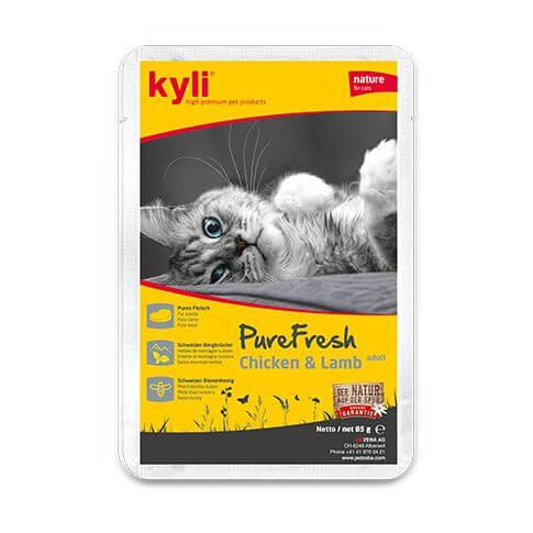 kyli PureFresh Chicken&Lamb