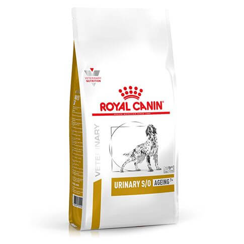 Royal Canin Dog Urinary S/O Ageing 7+