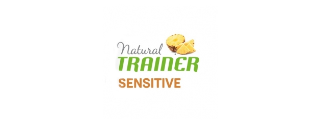 Natural Trainer Sensitive