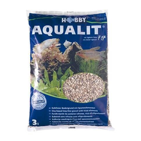 Hobby Bodengrund Aqualit
