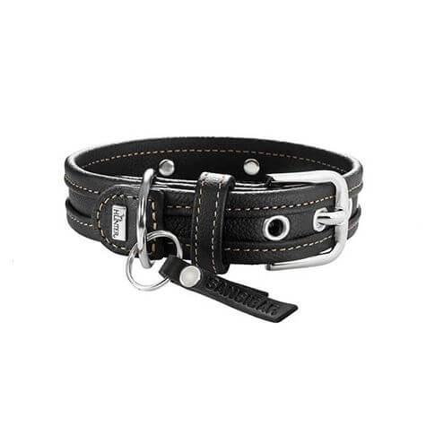 Hunter Halsband Sansibar Special, schwarz
