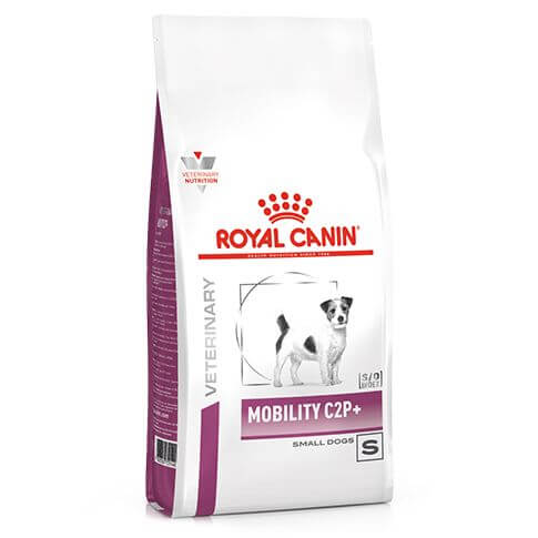 Royal Canin Dog Mobility C2P+ Small Dog
