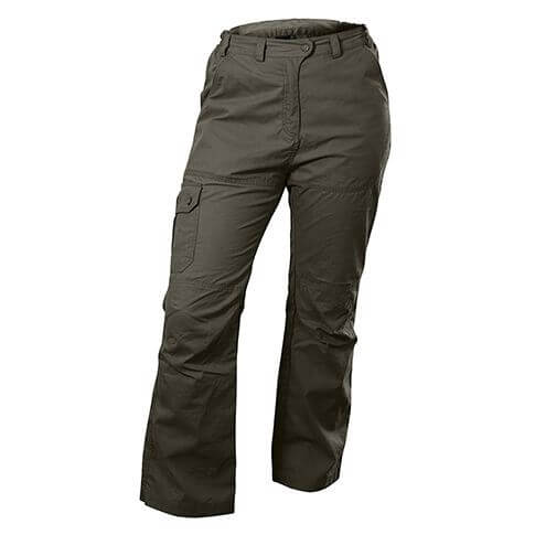 Owney Damen Outdoor-Hose Maraq Pants khaki