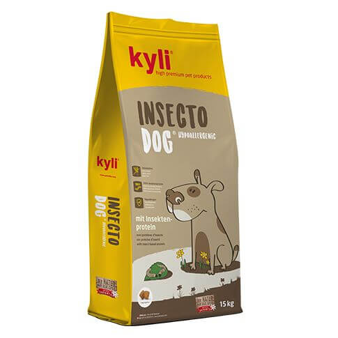 kyli InsectoDog