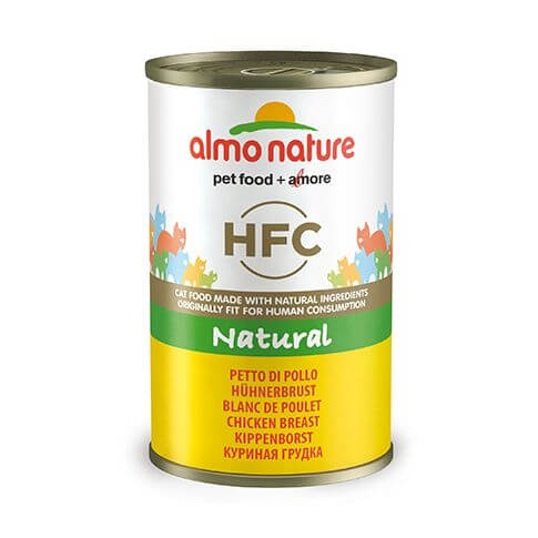 Almo Nature HFC Natural Hühnerbrust