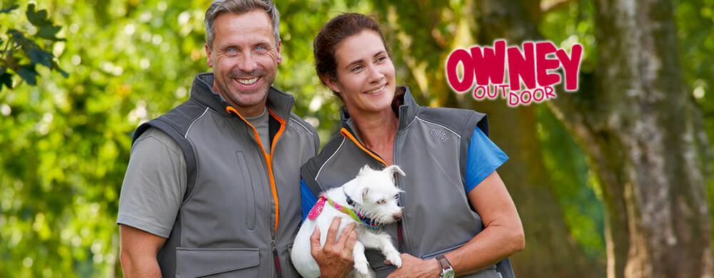 c7030042b6e84b Hochwertige Outdoor-Bekleidung für aktive Hundehalter - <strong>Jetzt ...
