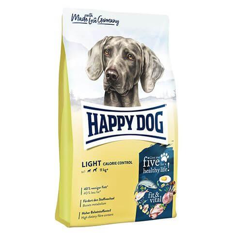 Happy Dog Supreme Fit & Vital Light Calorie Control