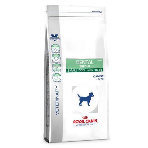 Royal Canin Dog Dental Small Dog